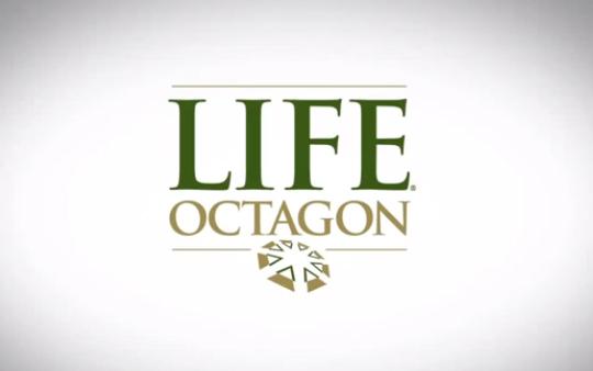 LIFE_Octagon