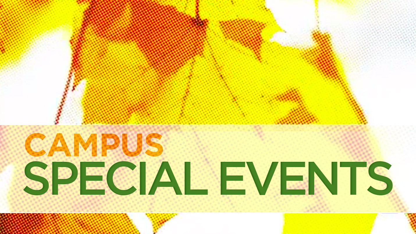 campus.special.events