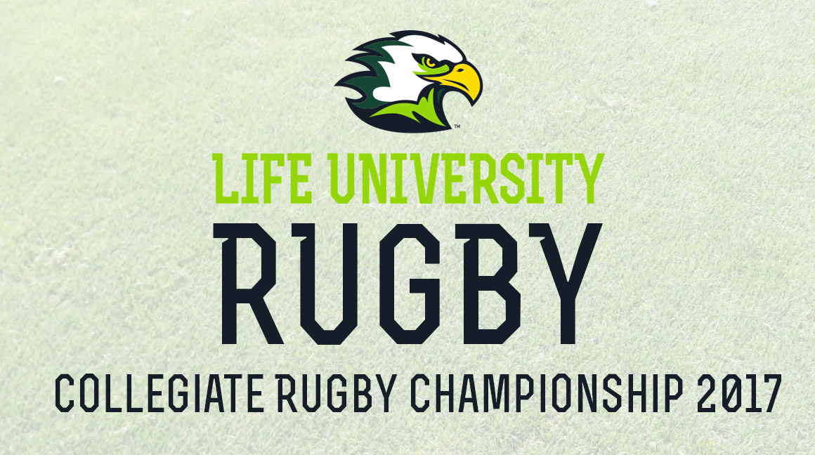 LIFE University Collegiate Rugby Championship 2017
